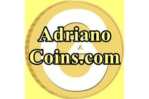 AdrianoCoins.com: Free Bitcoin Faucet