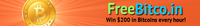 FreeBitco.in - Free Bitcoin Faucet, Lottery and Dice!