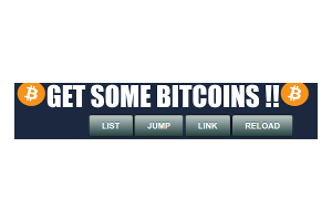 Getsomebitcoins.com: a cool Bitcoin Faucet rotator