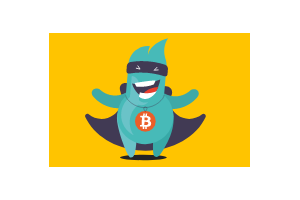 Win free BTC every 10 minutes with